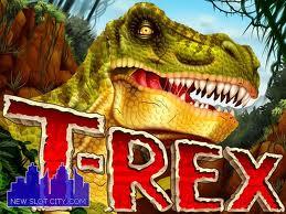 T-Rex Online Slots