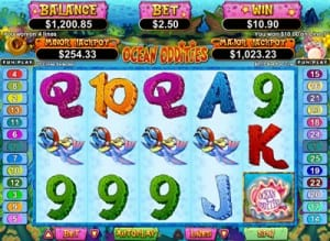 Play American USA Real Money Casino Games