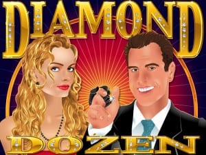 play diamond dozen slots online