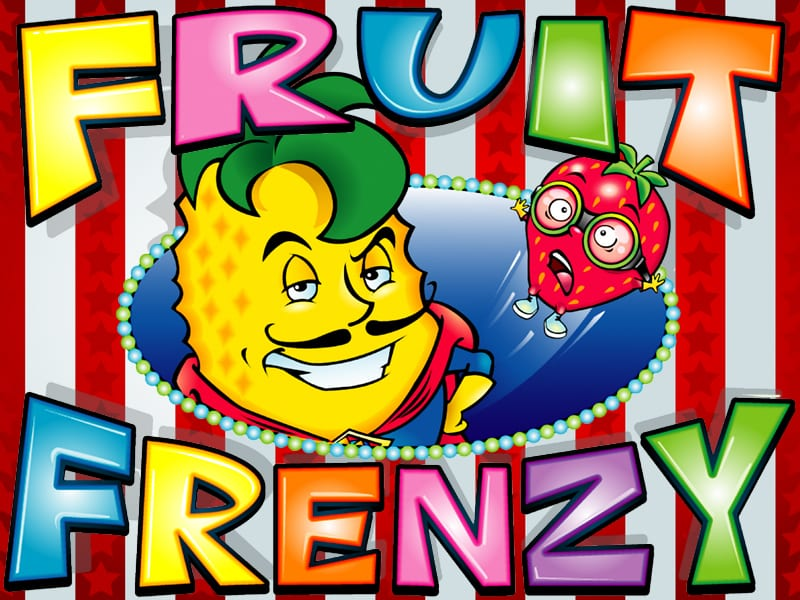 Fruit Frenzy Slots Free Play & Real Money Casinos