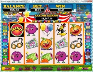 Fruit Factory Slot - Play Online for Free or Real Money