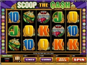 Top Secret Slots - Play Online for Free or Real Money