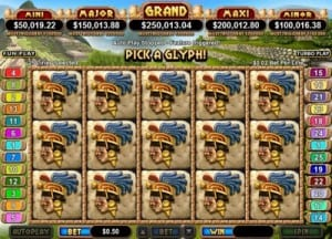 Attention High Rollers – Free Spins On Spirit On Inca Slots Game