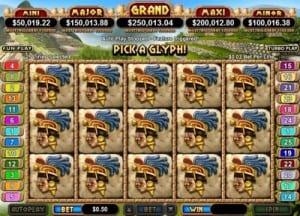 Thunderbird Spirit Slot - Play Online for Free or Real Money