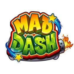 Play Micro Gaming Mad Dash Slots For Real Money – Best Bonus