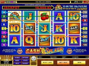 Aztec Riches Casino - Review of Games & Player Bonuses