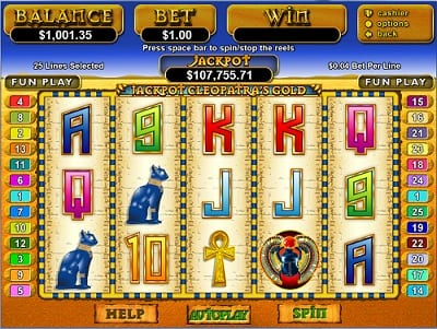 play slots for real money online in usa