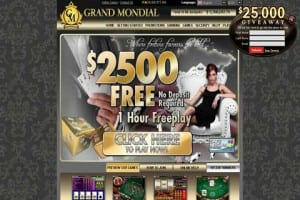 grand mondial casino how to withdraw money