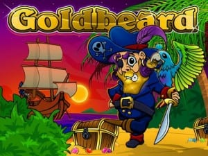 play goldbeard slots online