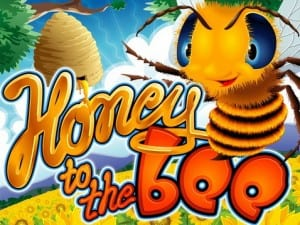 Play Honey To The Bee RTG Slots Online Free