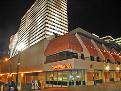 With a stay at Tropicana Atlantic City, you'll be centrally located in Atlantic City, within a minute drive of Steel Pier and Quarter at Tropicana. This beach resort is mi ( km) from Atlantic City Boardwalk and mi ( km) from Atlantic City Beach/5(33).
