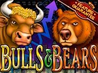 Play Bulls and Bears RTG Slots at BetOnline Casino Online