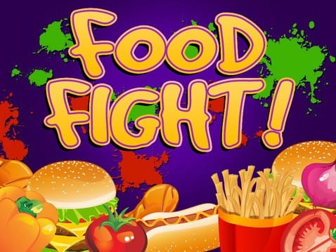 Food Fight Slots Free Play & Real Money Casinos