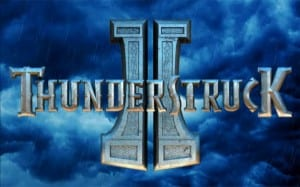 Thunderstruck II Player Bonus Promotion - Strike It Lucky Casino