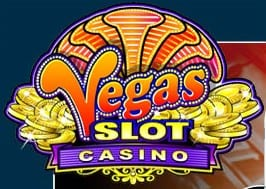 Vegas Slot Online and Mobile Casino