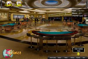 online casino reviewer american poker