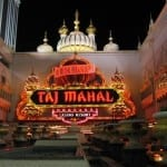Play Casino Games at Trump's Taj Mahal Casino Resort
