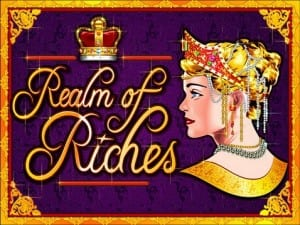 Play Realm of Riches Slots Online