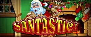 Play Santastic RTG Slots