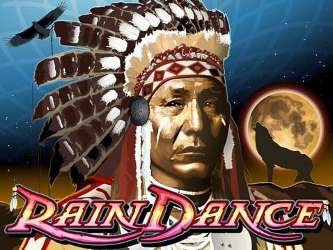 Rain Dance Slots Free Play & Real Money Casinos