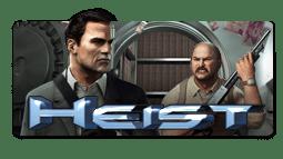 Heist 3D Slots online