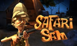 Safari Sam Betsoft 3D Slots