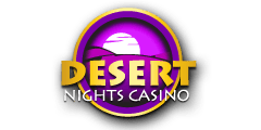 Desert Nights USA Online Casino
