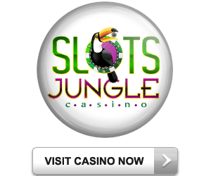 Slots Jungle USA Online and Mobile Casino