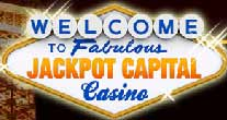 Jackpot Capital USA Online Casino