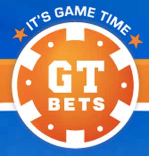 GTBETS USA Online & Mobile Casino