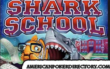 Shark School Slots