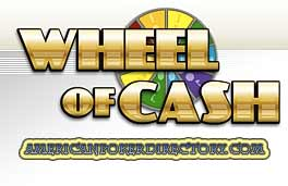 Money Wheel table game – Play for free or real cash today