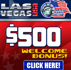 Online Casinos For Real Money Usa