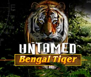 Untamed Bengal Tiger & Untamed Giant Panda Casino Promotions