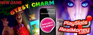 WinADay Casino Releases Gypsy Charm Slots