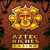 Aztec Riches Online & Mobile Casino