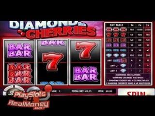 Spiele Diamond Cherries - Video Slots Online
