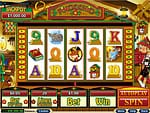 Play Wooden Boy Slots Online
