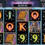 Play Warlock's Spell Online Slots Game
