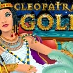 Play Cleopatra Gold RTG Slots Online