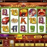 Play Curry in a Hurry Slots Online
