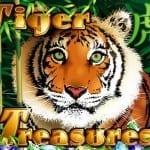 Play Tiger Treasures Slots
