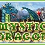 Mystic Dragon RTG Slots