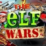 Play Free Elf Wars at Manhattan Slots RTG Casino 4 U