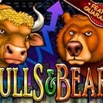 Play Bulls and Bears RTG Slots at BetOnline Casino Online