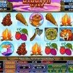 Play Mammoth Wins Slots at Begado Casino - $25 No Deposit Bonus