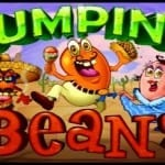 Play Jumping Bean RTG Slots on line for real money at Casino Titan - 30 free spins Bonus