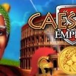 Caesars Empire RTG Slots