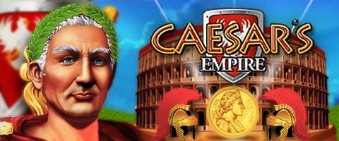 Caesars Empire Slots Free Play & Real Money Casinos