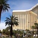 Mandalay Bay Hotel casino las vegas